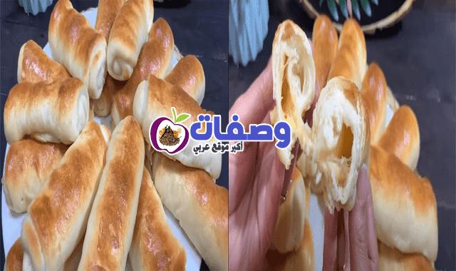 ساندوتش مولتو بحشوات مختلفة فاطمه ابو حاتي
