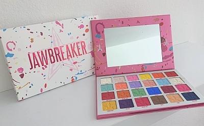 Jeffree Star Cosmetics: Jawbreaker-Lidschattenpalette