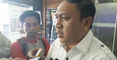Wakil wali kota Samarinda