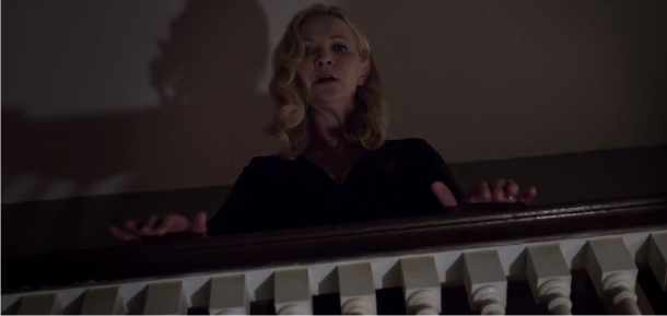 A Good Marriage | Joan Allen e Anthony LaPaglia no trailer do suspense de Stephen King
