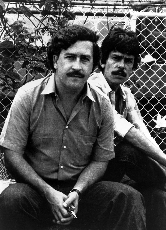 Pablo Escobar The King of Cocaine- The Full Documentary ...  |Pablo Escobar