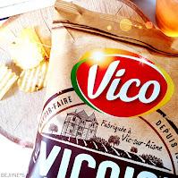 Vico Degusta Box de Juin : Apéro Blog Bejiines