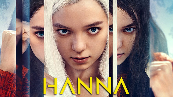 Hanna (2020) Temporada 2 Web-DL 1080p Latino-Ingles
