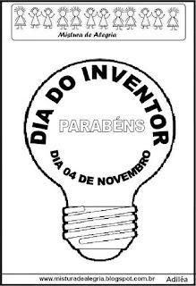 Dia do inventor