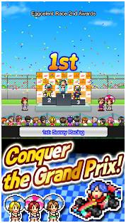 Grand Prix Story 2 Mod Apk Money Terbaru