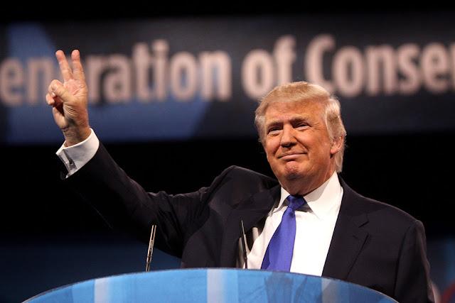 Donald Trump Leadership
