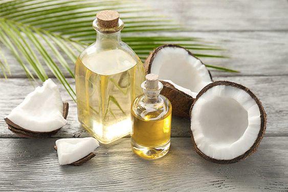 cách làm đẹp bằng dầu dừa mà không phải ai cũng biết ?