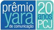 Inscrições abertas para Prêmio Yara de Comunicação