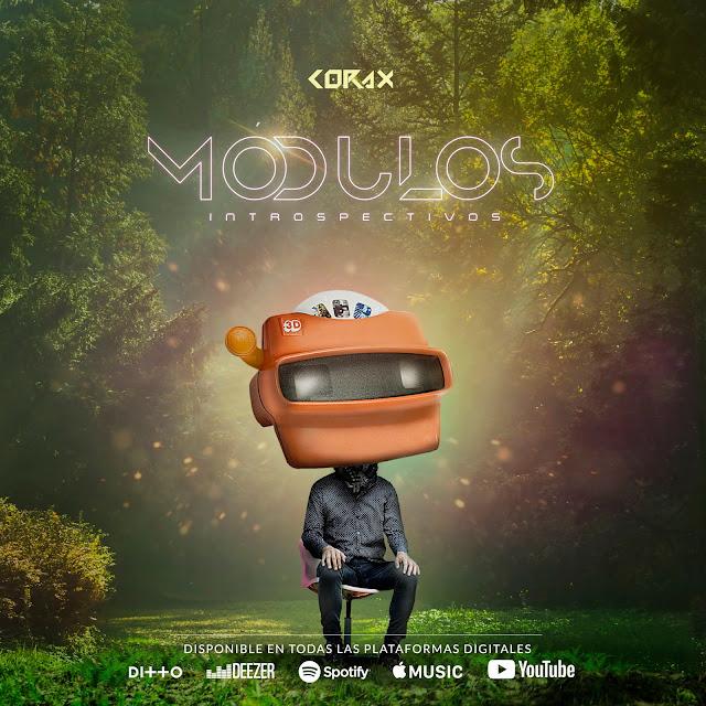 """URBANO: """"Seduces"""" el nuevo sencillo promocional de Corax."""