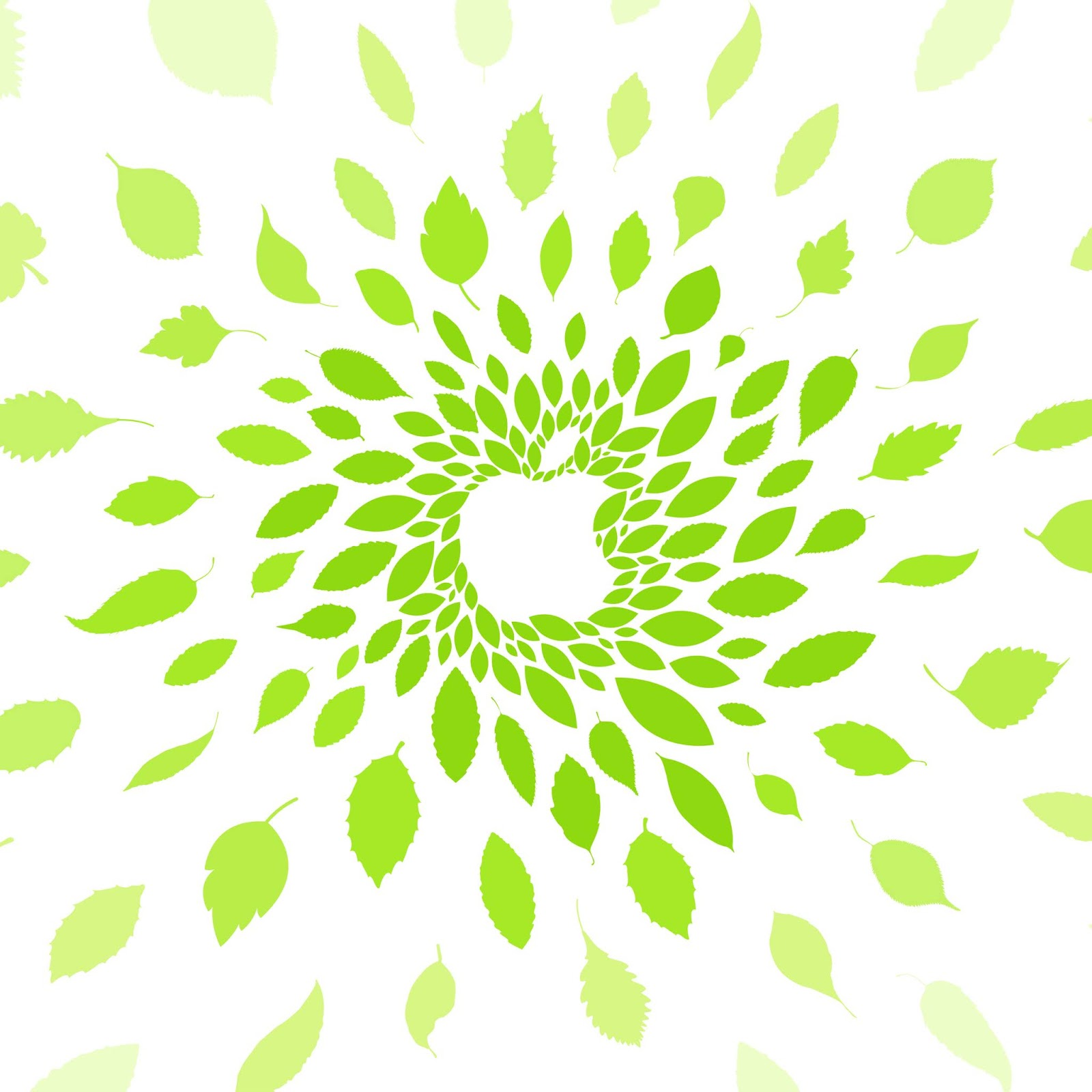 Apple, Logo, Green, White Background, HD, Abstract