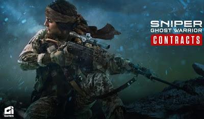 تنزيل لعبة sniper ghost warrior contracts برابط مباشر واحد