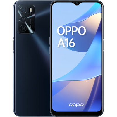 Oppo A16 64 GB