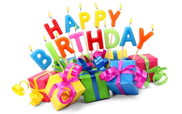 17 ayat alkitab untuk ulang tahun - Selamat ulang tahun