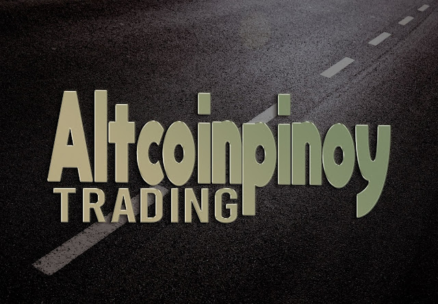 Trading ranges altcoinpinoy