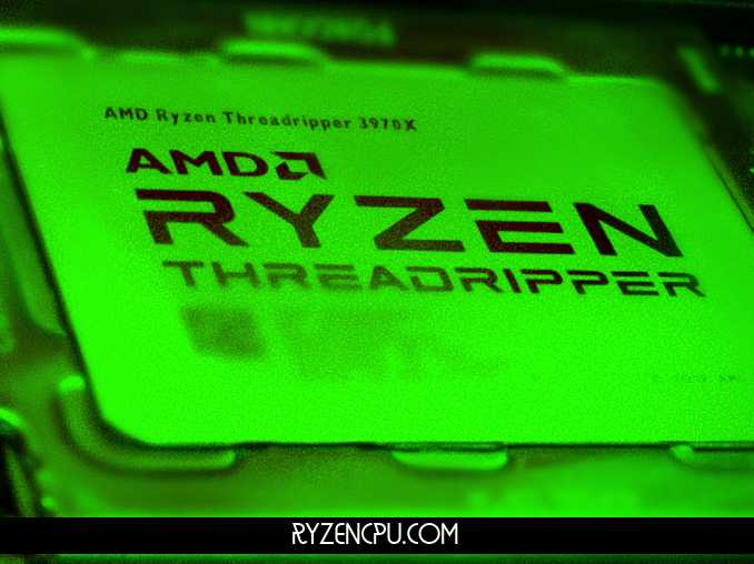 Threadripper 3970X