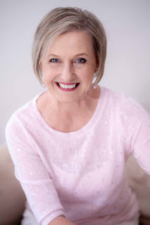 Elsa Winckler author image