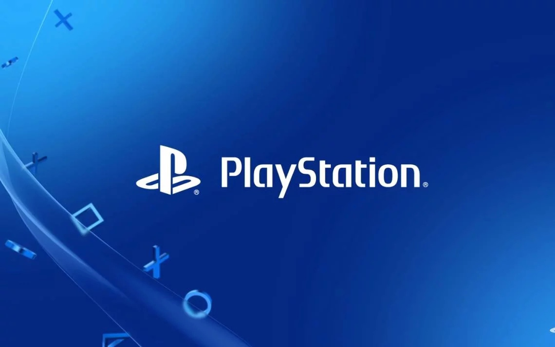 Free font «PlayStation»