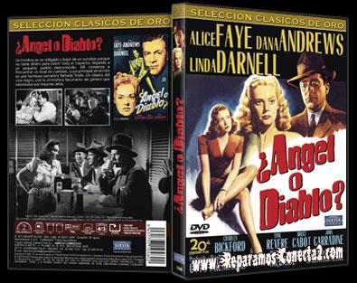 Ángel o diablo [1945] Descargacineclasico