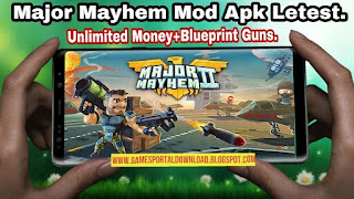 Download Major Mayhem 2 Mod Apk