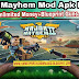 Download Major Mayhem 2 Mod Apk - Action Arcade Shooter [Unlimited Money + Blueprint Gun]