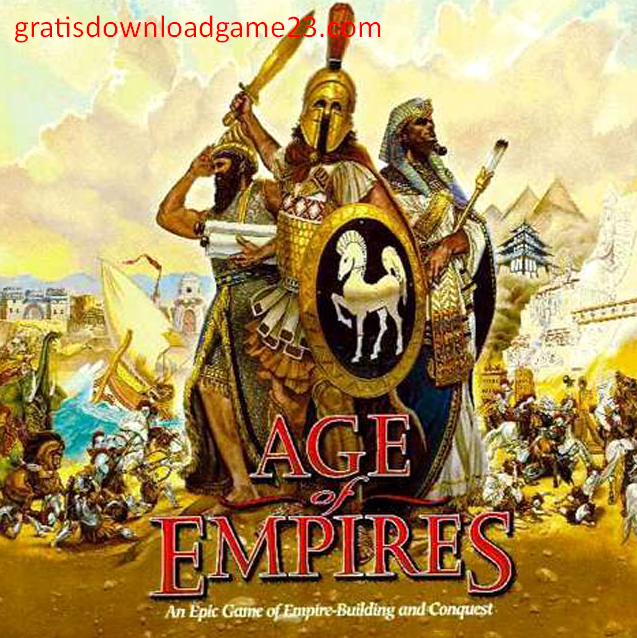 Age Of Empire Full Game Update