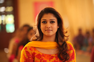 Actress Nayantara Latest Pictures from Good Evening Movie 0024