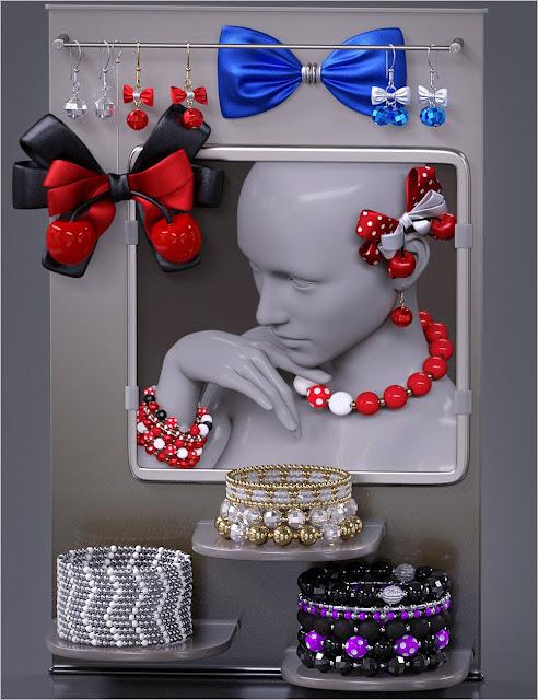ES Raine Jewelry