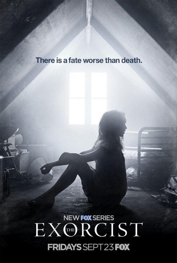 The Exorcist 2016: Season 1 - Full (1/10)