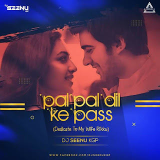 PAL PAL DIL KE PAAS - CHILLOUT - DJ SEENU KGP