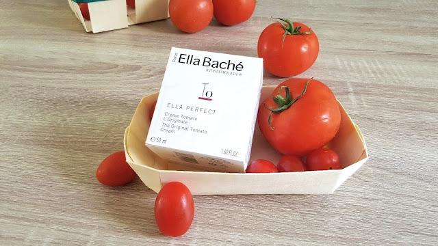 avis sur la creme a la tomate de ella bache par woody beauty