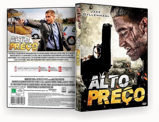CAPA DVD – Alto Preço 2019 – ISO