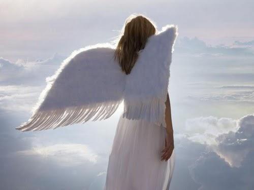 Часы ангела на август 2021 года