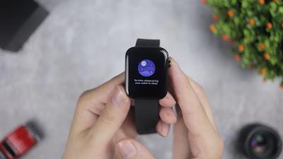 ساعة TicWatch GTH أرخص ساعة ذكية بمميزات خرافية لكن لاتتوفر على ال GPS !!