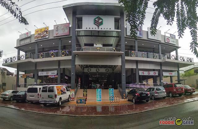 Bacolod Inasal, Chicken Deli, Marikina, East Narra Events Place