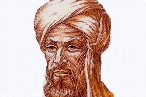 al-khawarizmi algoritma