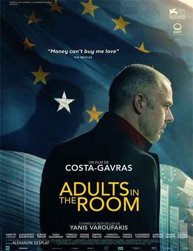 Adultos en la habitación