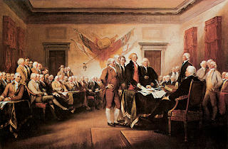 American Independence Day, 4th of July Trivia Quiz with Answers