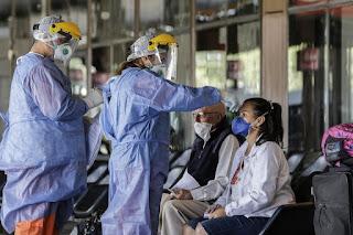 Coronavirus en Argentina: se confirmaron 637 casos nuevos y 11 muertes en las últimas 24 horas