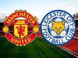 مانشيستر يونايتد ضد ليستر سيتي في بداية الدوري الإنجليزي موسم 2018-2019