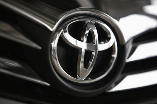 If You Own A Toyota - Read These Toyota Car Tips and Advice