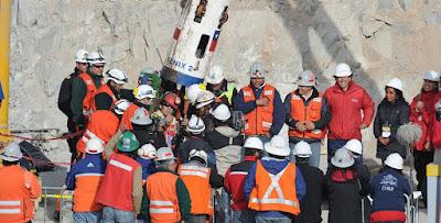 11 años después: El Estado deberá indemnizar a 31 de los 33 mineros de Atacama