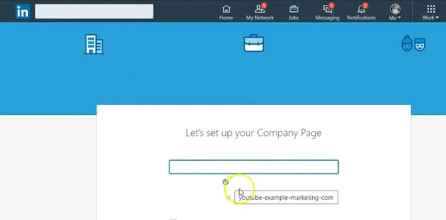 لماذا علينا التسويق عبر الانترنت باستغلال Linkedin ؟