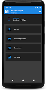 WIFI PASSWORD ALL IN ONE Apk v10.0.1 [Premium] [Latest]
