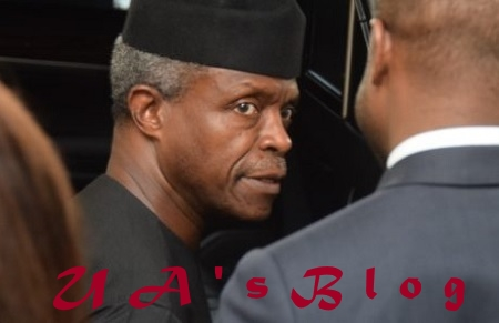 Sacked DSS DG: Raging Storm Against Osinbajo In Aso Rock As Buhari Takes Critical Decision On Secret Plots To Reinstate SACKED Daura