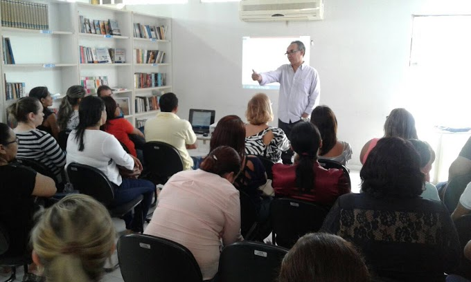 Marco histórico: Educação de Macaíba prepara seu sistema próprio de avaliação