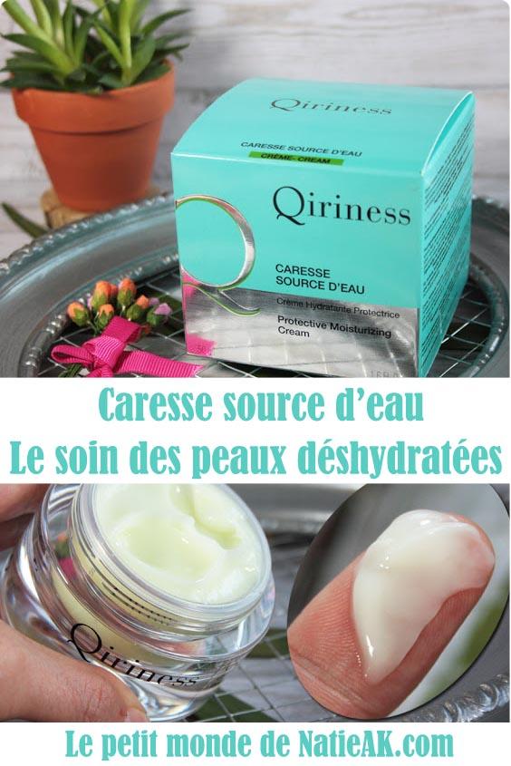 qiriness avis crème protectrice hydratante