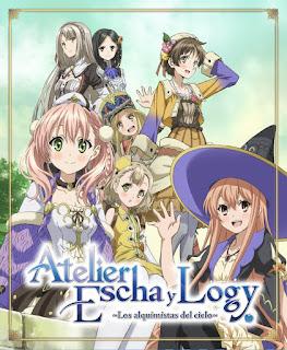 Atelier Escha y Logy