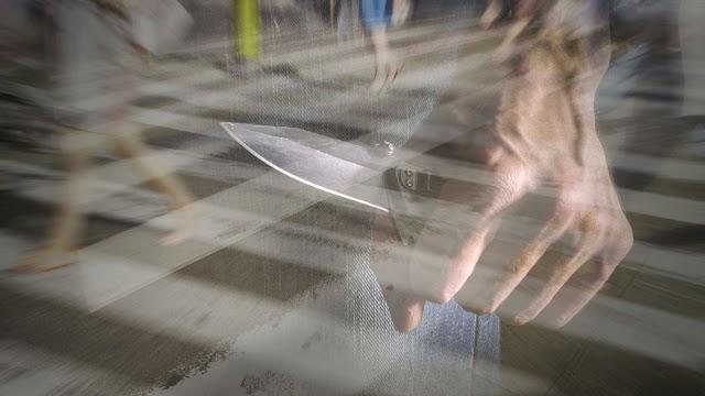 """A depressziós feleségét leszúró férfi vallomása: """"Nem akartam megölni, véletlenül esett bele a kés"""""""