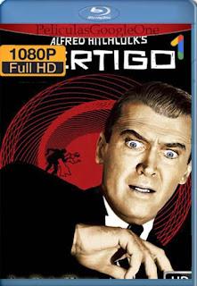 Vertigo [1958] [1080p BRrip] [Latino-Inglés] [GoogleDrive] RafagaHD