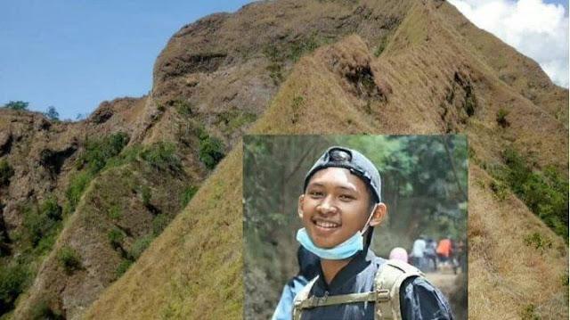 Berita Hati ini - Thoriq Ditemukan Tak Bernyawa di Jurang, Pendaki Hilang Gunung Piramid Bondowoso